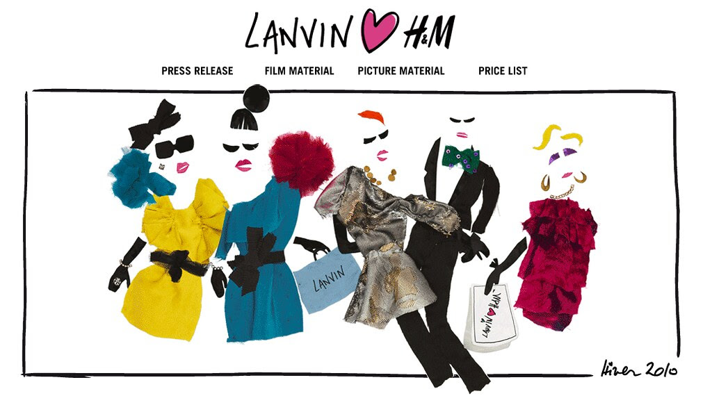 fashionbysiu.com / H&M