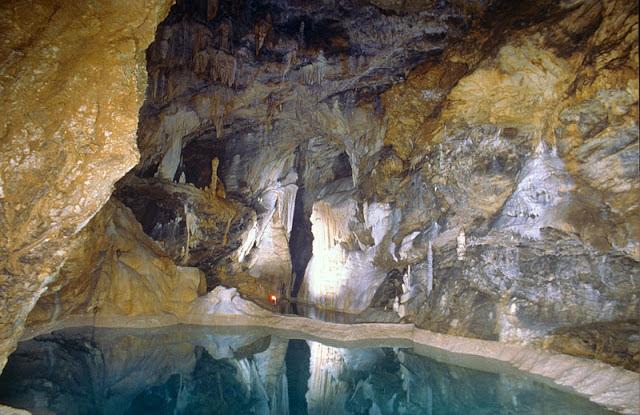 Το σπήλαιο της Ανεμότρυπας στα Πράμαντα ταξιδεύει σε όλη την Ελλάδα