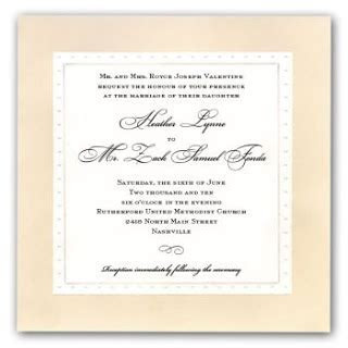 The PaperStyle Blog: Wedding Invitation Etiquette