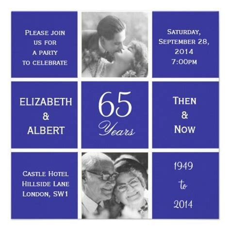 1000  images about 65th anniversary mom n dad on Pinterest