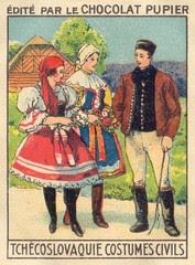 pupier tchecoslovaquie 5