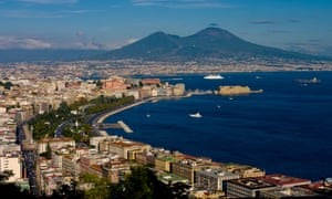 Naples hospital unit ransacked after police shoot boy dead