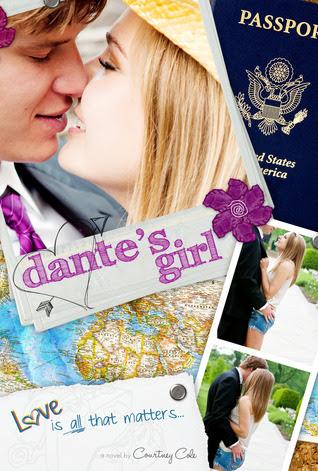 Dante's Girl (The Paradise Diaries, #1)