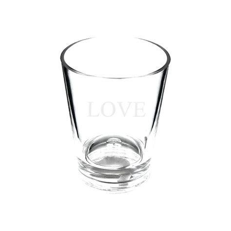 Engraved Shot Glass: HansonEllis.com