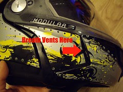 BRP Modular2 Helmet