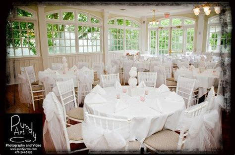 1886 Crescent Hotel & Spa, Wedding Ceremony & Reception