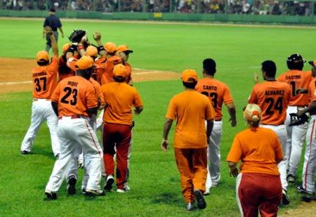 Villa Clara celebra sus carreras