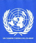 UN Emblem - OITC - Letter Seal A.