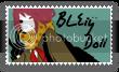 Bleiy Doll