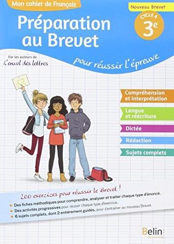 Billman Guerrillabook Telecharger Mon Cahier De Francais 3e