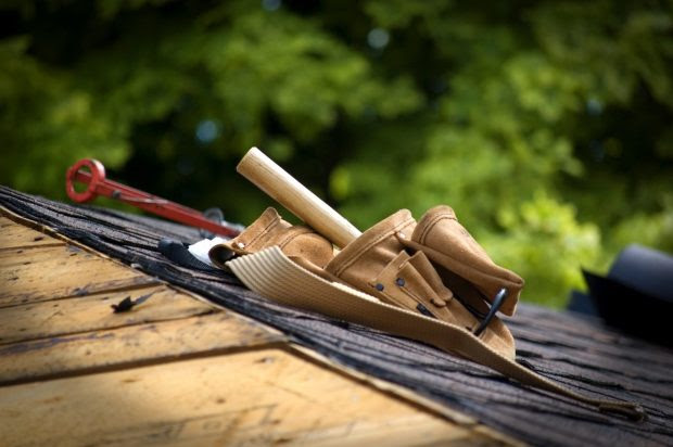 The 6 Warning Signs That You Are Probably Going To Need A New Roof