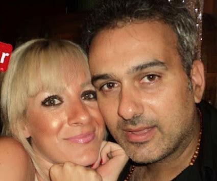 Εύβοια: Ράγισαν και οι πέτρες στην κηδεία της τραγουδίστριας Κωνσταντίνας Τσαλαπάτη!