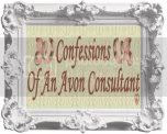 Confessions Of An Avon Consultant