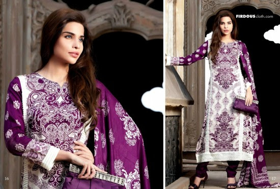 Firdous-Lawn-New-Latest-Fashionable-Designs-Exclusive-Springs-Summer-Collection-2013-7