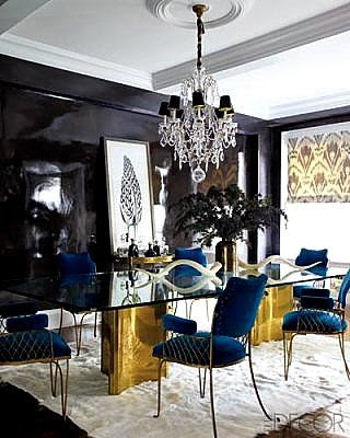 Home Decor 2014 - Best Glam Decorating Year Ever! |Decorated Life