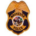 Waukesha Police Department, Wisconsin