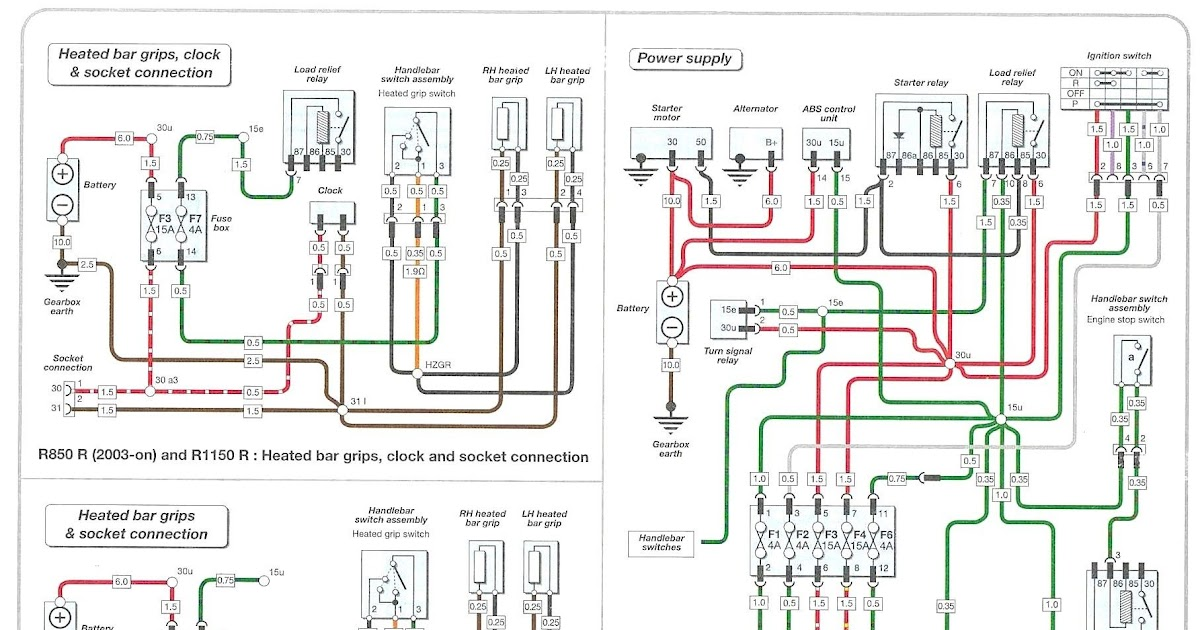 E36 Compact Fuse Box | schematic and wiring diagram
