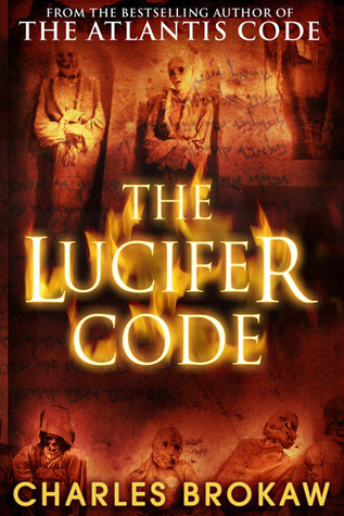 The Lucifer Code (Thomas Lourds, #2)