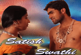 Satieh Swathi Telugu Hot Short Film