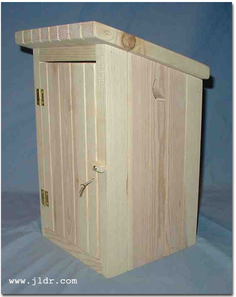 Toilet Paper Dispensing Outhouses For Sale In The Outhouses Of