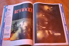 CHOKER Previews