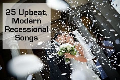 17 Best images about Ceremony Recessional Songs on