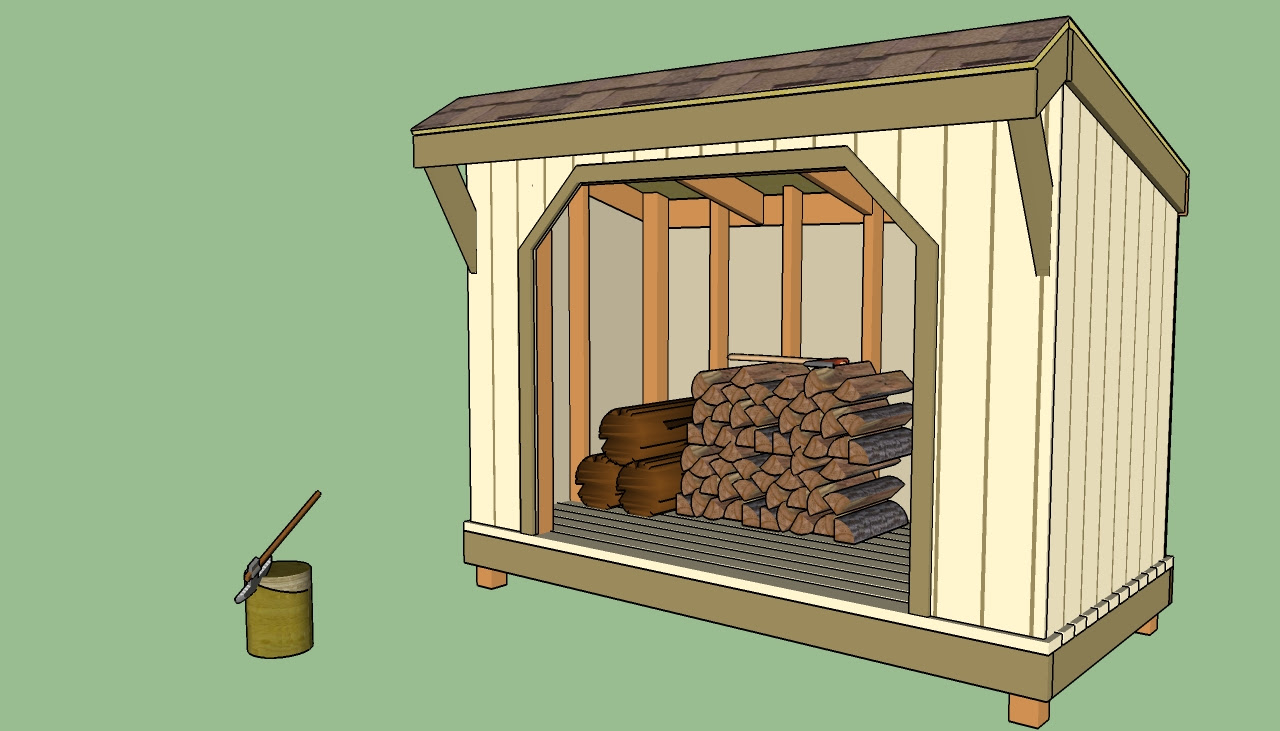Plans To Build A Wood Shed Garden Shed Storage Ideas