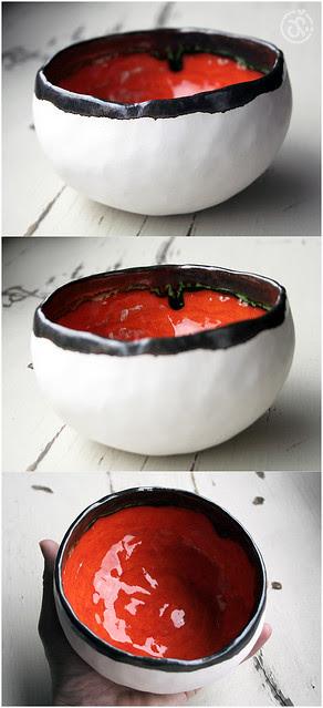 Small Orange Bowl