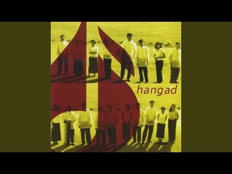 Inang Mahal Lyrics - Hangad