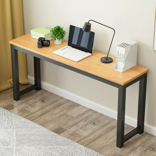 Small Computer Table Laptop Home Office Desk Study Table Simple Workstation New