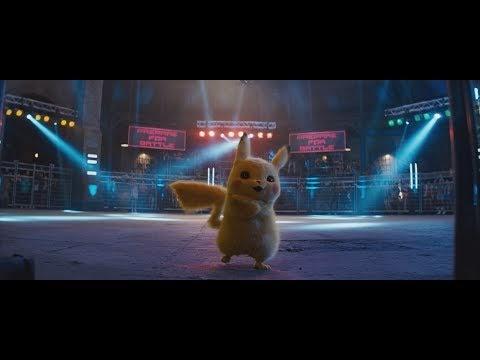 pokemon detective pikachu official video hindi