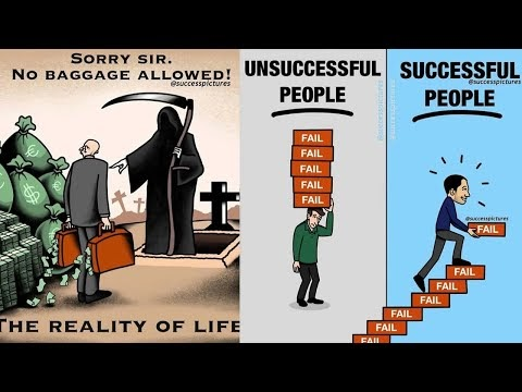 50 Today's Sad Reality Of This World | Motivational Pictures With Deep M...