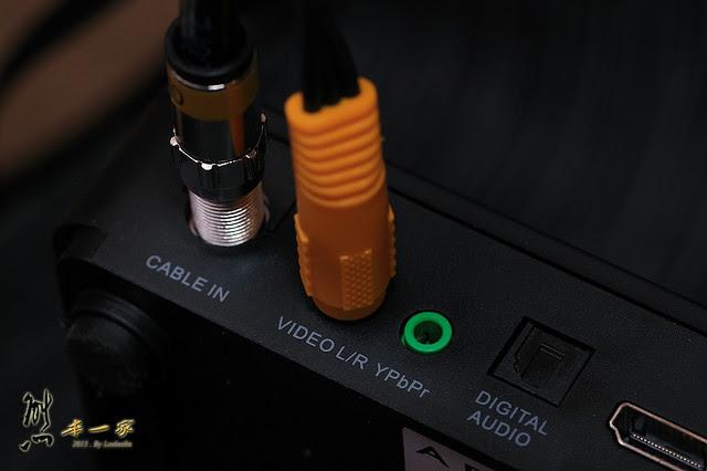 第四台bbTV數位機上盒安裝使用分享