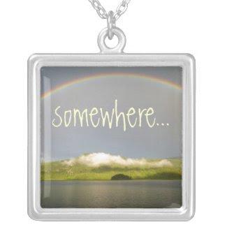 Over the Rainbow Custom Jewelry