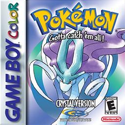 โหลดเกม Pokemon crystal