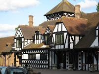 Hever Hotel Kent England