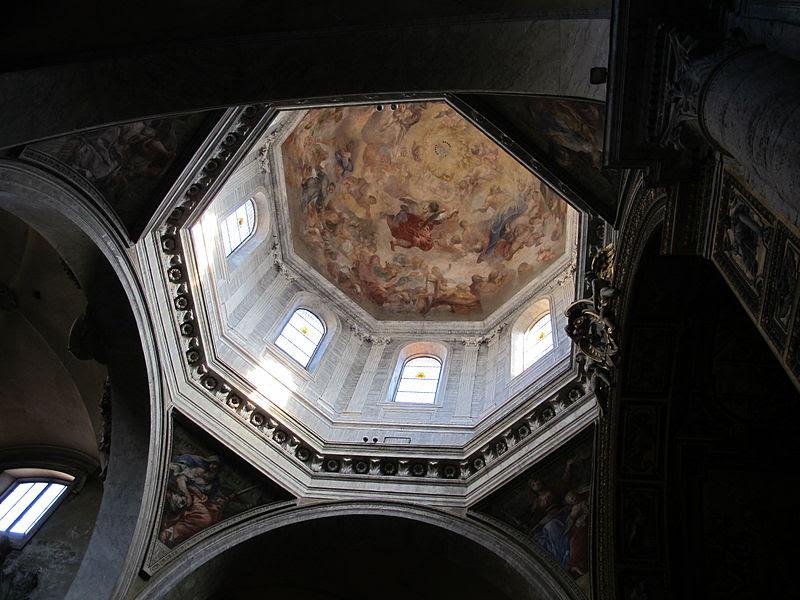 Fil: Santa Maria av folket, cupola.JPG