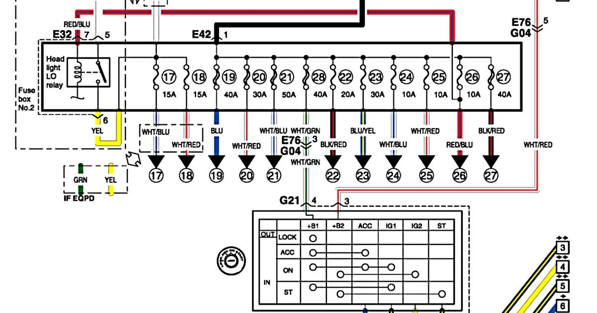 2013 Suzuki Sx4 Wiring Diagram