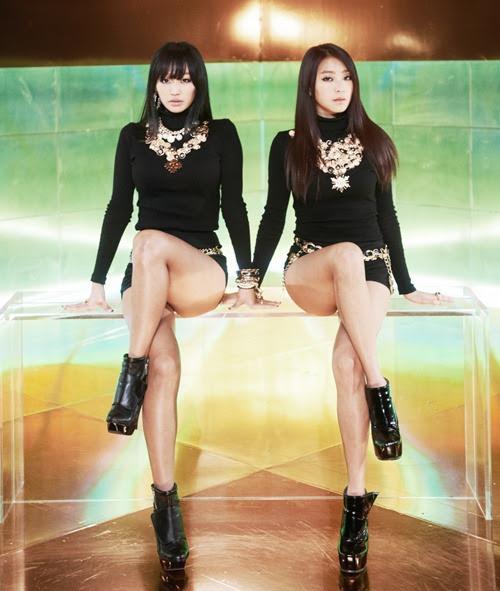 흥행에 성공한 아이돌 유닛들.jpg | 인스티즈
