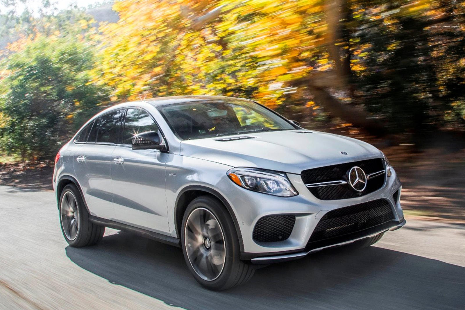2018 Mercedes Amg Gle 43 Coupe Review Trims Specs Price New Interior Features Exterior Design And Specifications Carbuzz