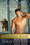 On The Hunt For His Cougar (BBW Paranormal ShapeShifter Romance)