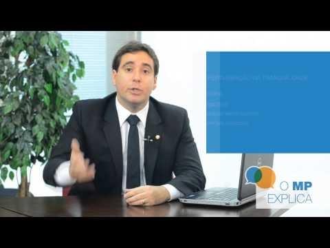 O promotor de Justiça Pablo Almeida explica o que é poluição sonora e como combatê-la