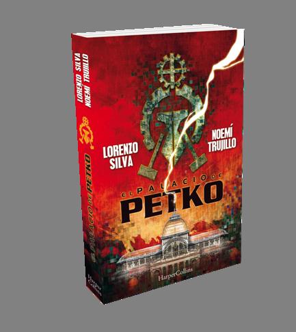 Resultado de imagen de reseña libro el palacio de petko