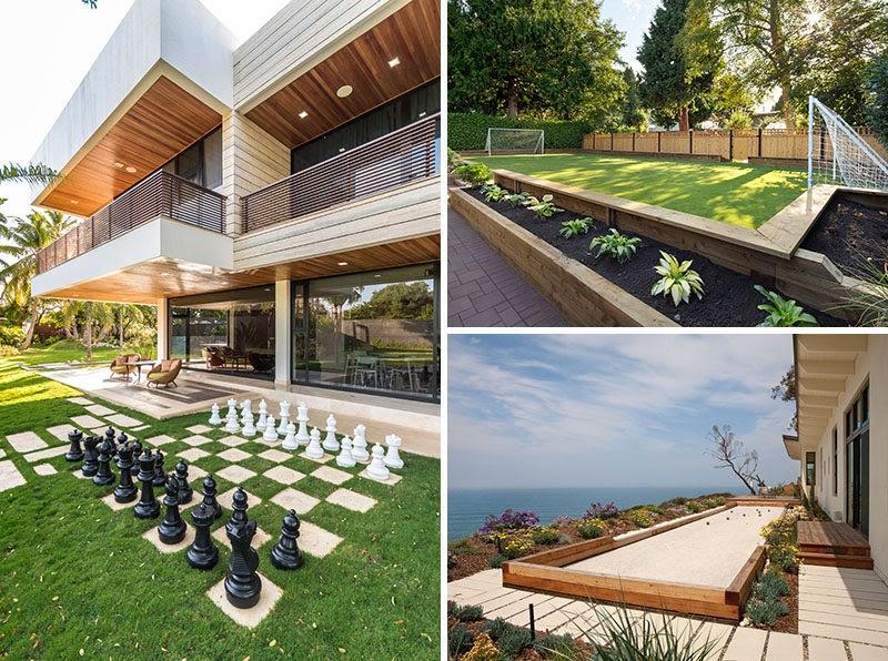 modern landscape design ideas pictures - ION Architecture NEWS Landscaping Ideas – Liven Up