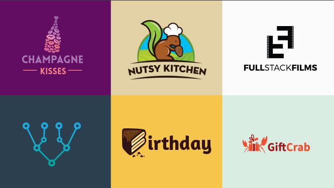 Branding - Professional Logo Design | Visual.ly