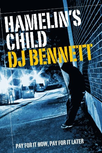 Hamelin's Child http://hundredzeros.com/hamelins-child-dj-bennett