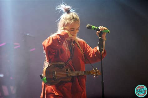 3 Reasons To Lookout For Artist Billie Eilish   Grapevine