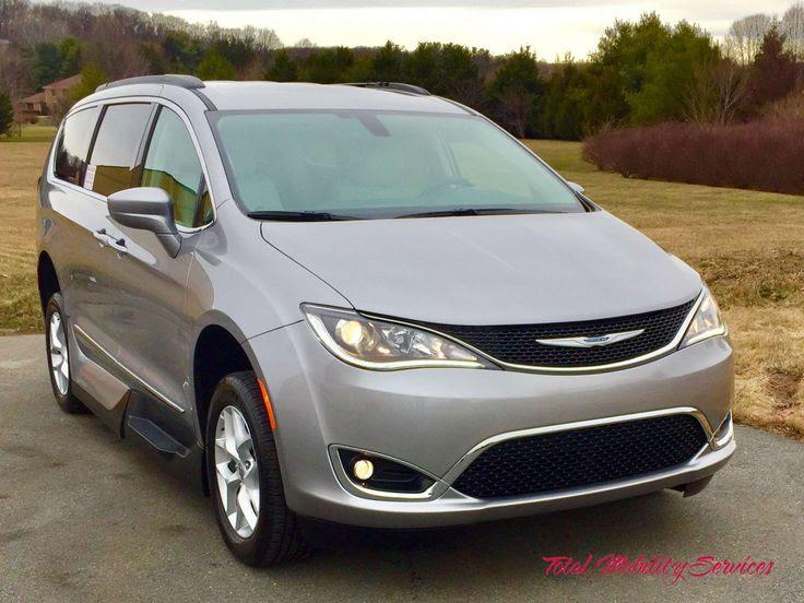 114 Best Chrysler Pacifica Dodge Caravan Sienna Rv Ideas