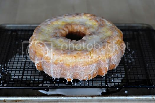 Recipe Cake Mix Lemon Pudding: In My Kitchen: Lemon Pudding Bundt Cake