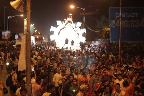 I Am Uploading the Last Batch of My GSB Seva Mandal Visarjan Pictures 2012 by firoze shakir photographerno1